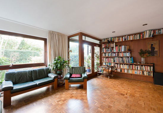 4 bedroom house, Jackson's Lane, Highgate