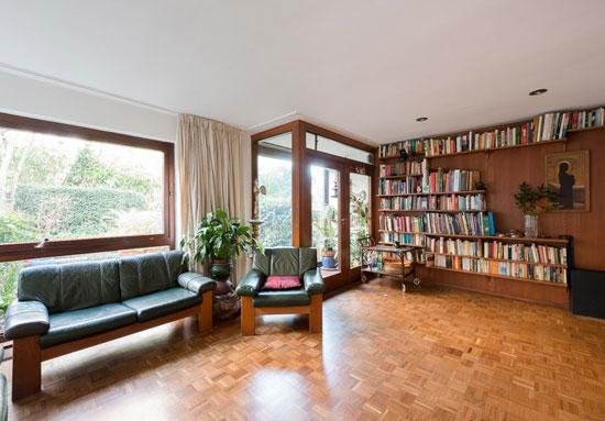 4 bedroom house, Jackson's Lane, Highgate