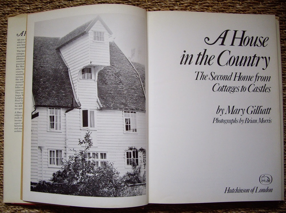 A House in the Country, 1974
