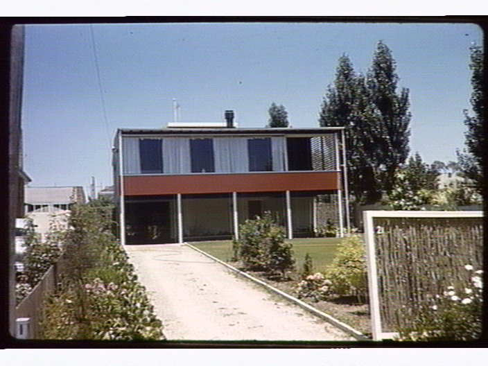 House at East Kew, 1957