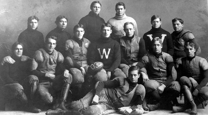 Wisconsin1903FootballTeam