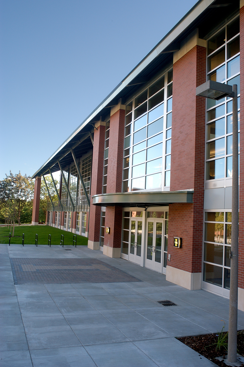 University of Idaho Teaching & Learning Center