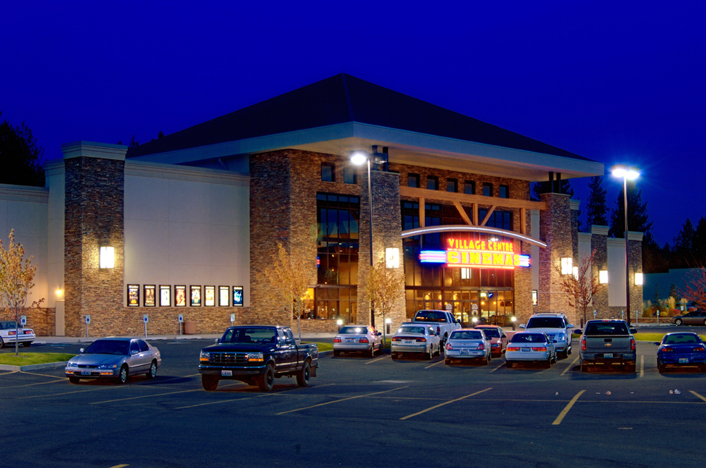 Village Centre Cinemas