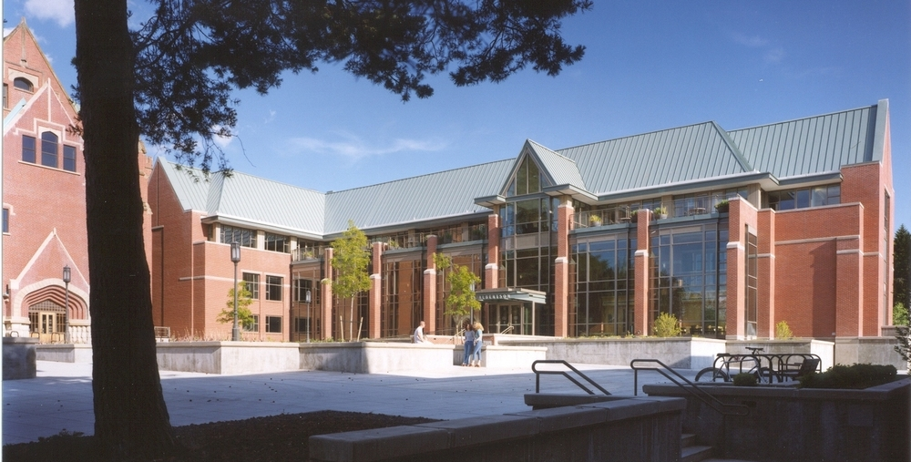 University of Idaho J.A. Albertson College of Business and Economics