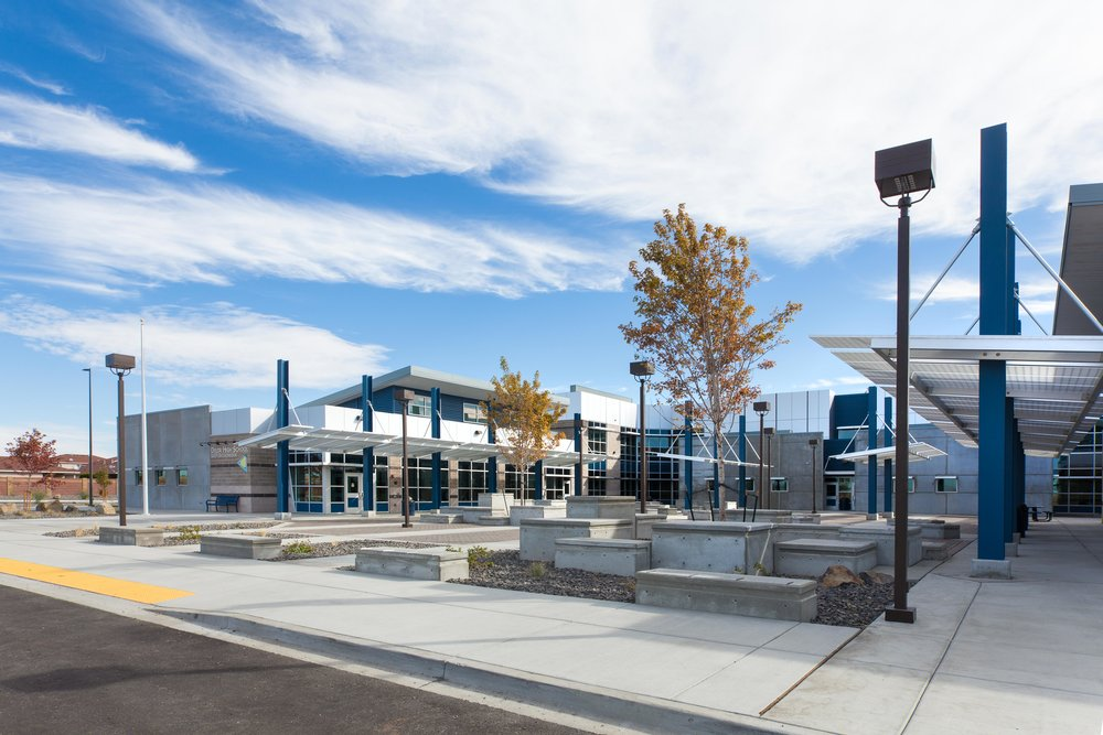 Delta STEM High School