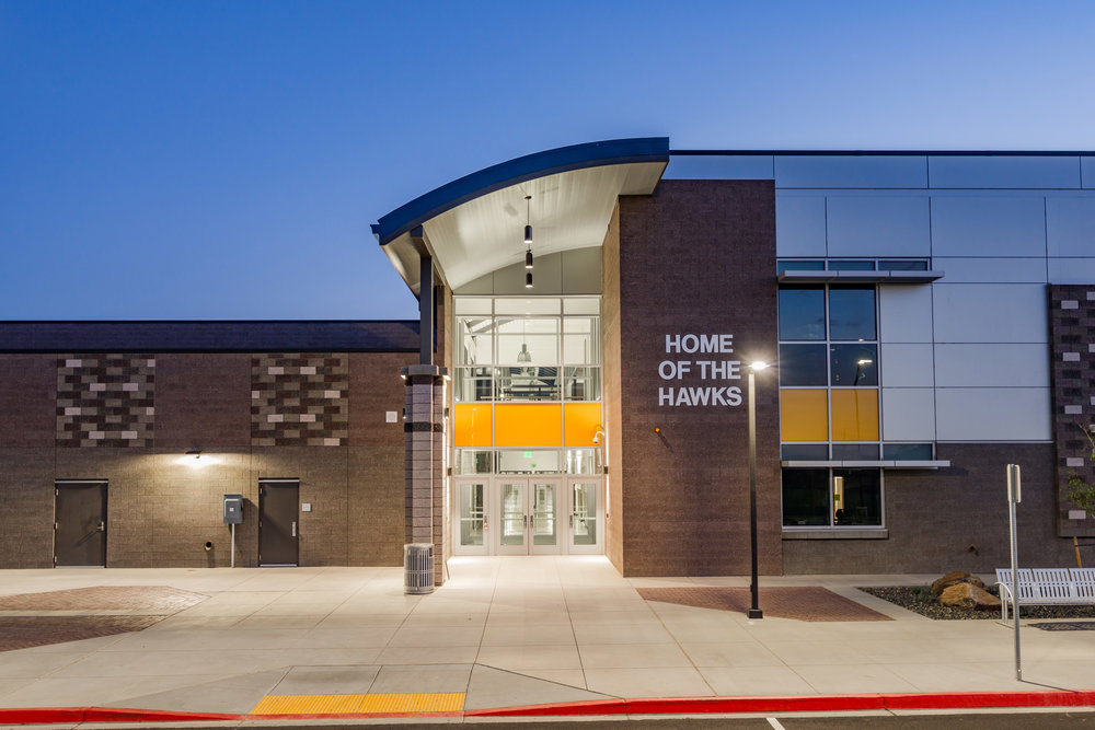 Desert Hills Middle School