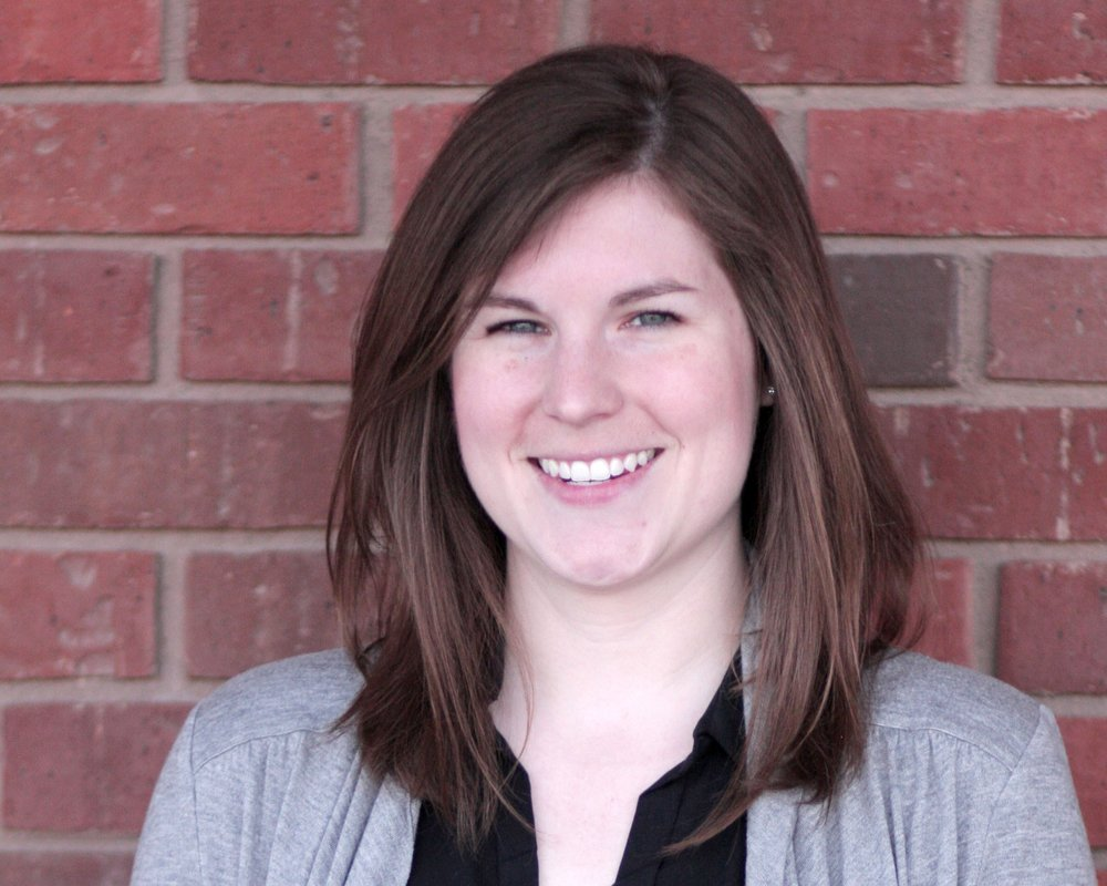 Kirsten Curtiss, LEED AP  Project Manager
