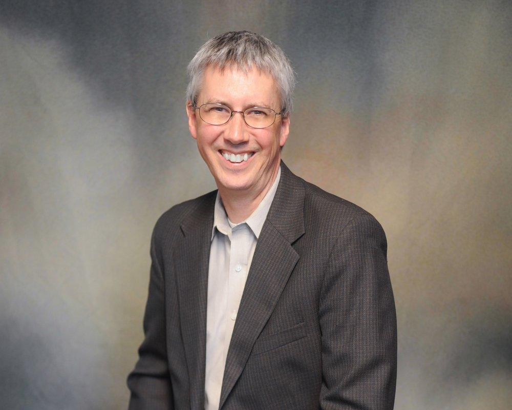 Ned Warnick, AIA,LEED AP Principal