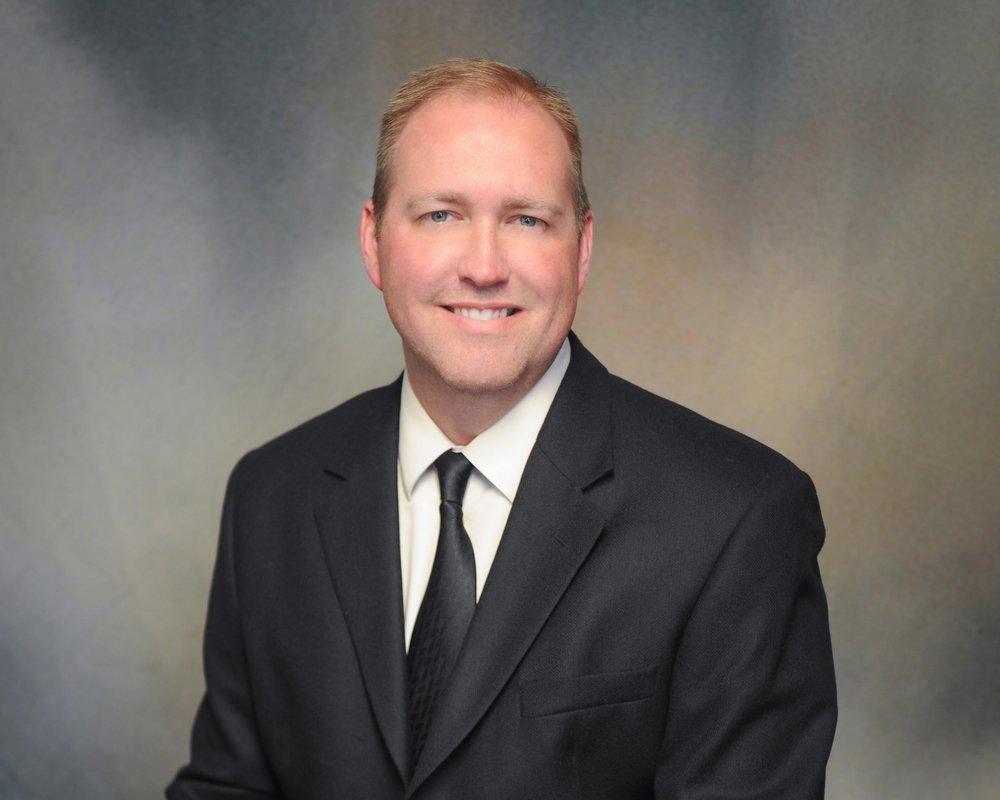 Brandon Wilm, AIA, LEED AP  Principal