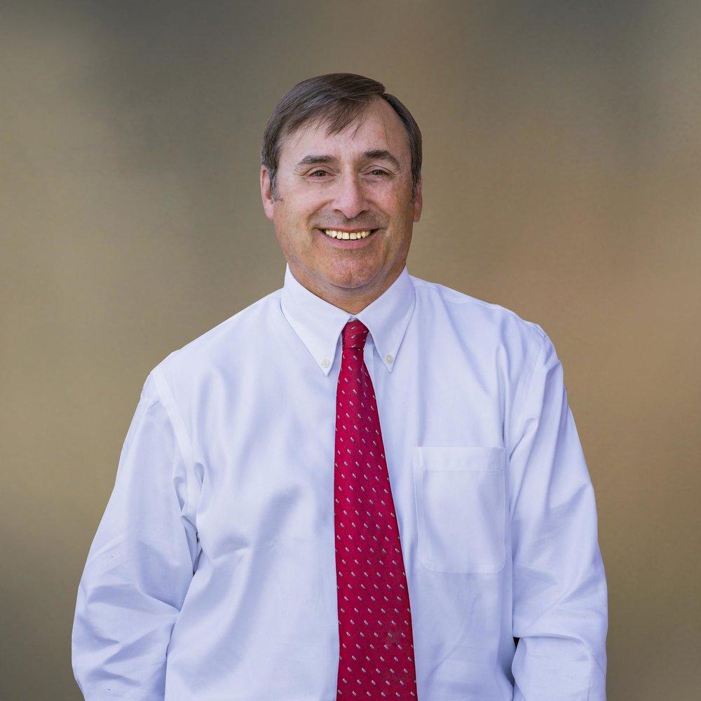 Bill Hamlin  Principal