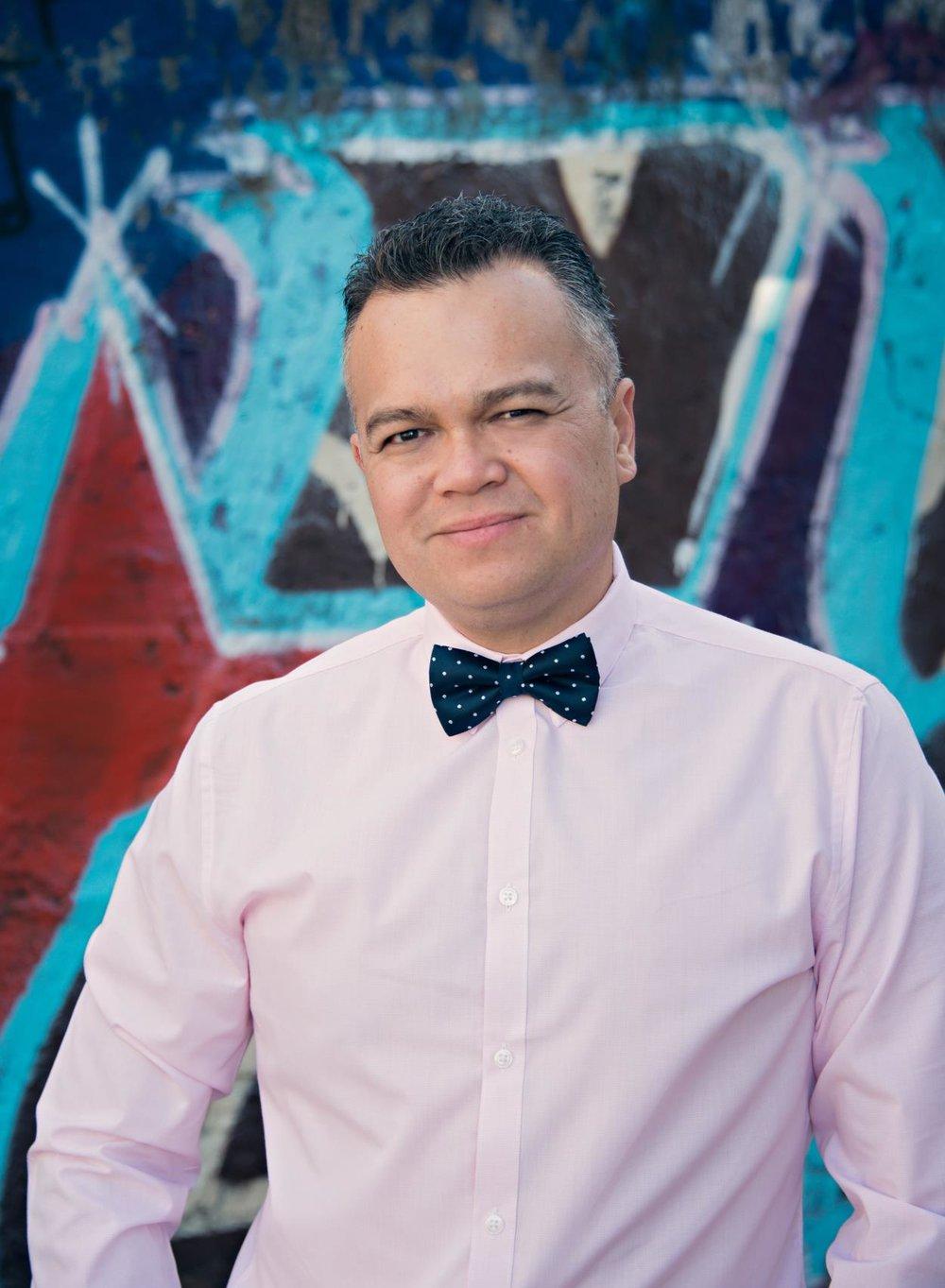 Councilmember David Oro