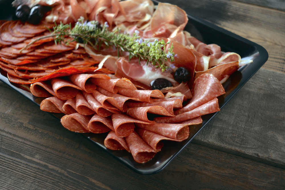 platters aplenty. - When your special event needs something special, let us delight you with platters of cheese, charcuterie and much, much more.