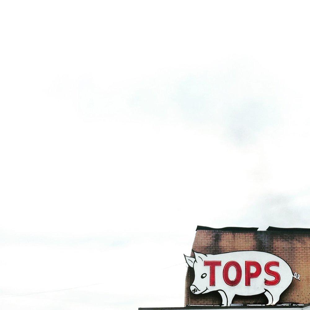 Tops BBQ