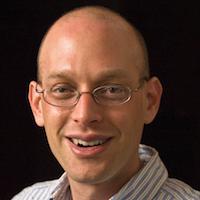 Mark Krumholz - Australian National University