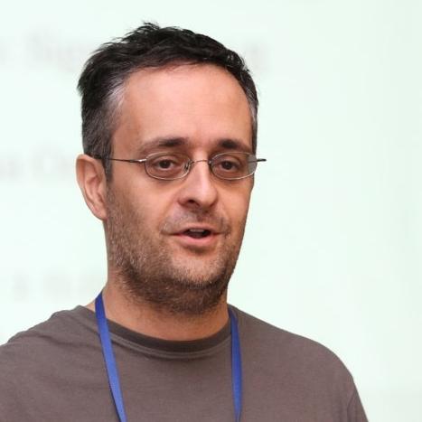 Alex Carciofi - Institute of Astronomy, Geophysics, and Atmospheric Sciences/Brazil