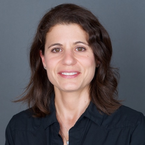 Rebecca Bernstein - GMTO Corporation
