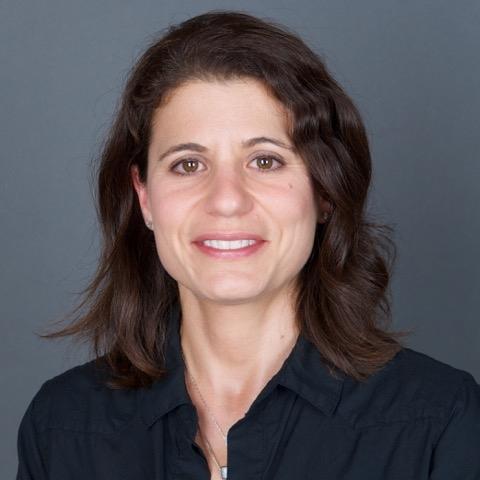 Rebecca Bernstein - GMTO Corporation
