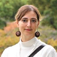 Melina Bersten - Instituto de Astrofisicae La Plata