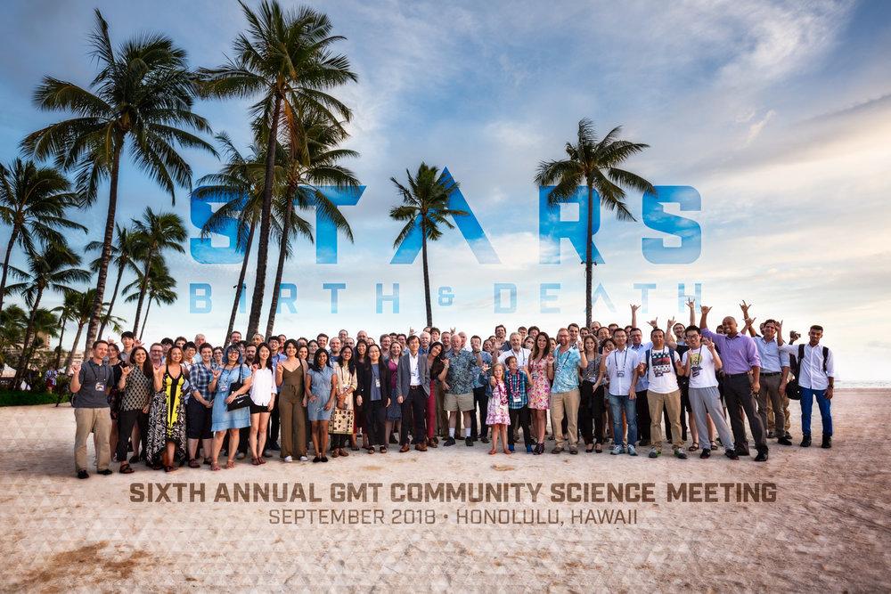 Community Science Meeting 2018 Group Photo 2.jpg