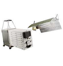 1000W HPS Kit MSRP $209.95 Sale Price $160