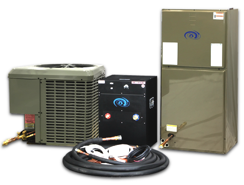Excel Air Systems Air Conditioners