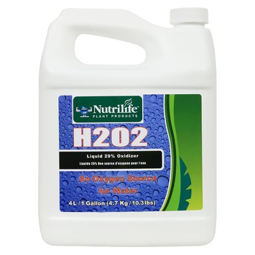 Food Grade 29% H2O2