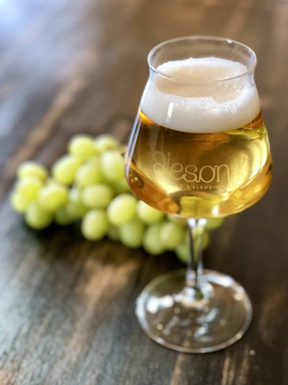 Terroir: Chardonnay
