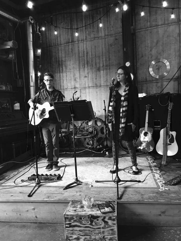 Events — Alesong Brewing & Blending