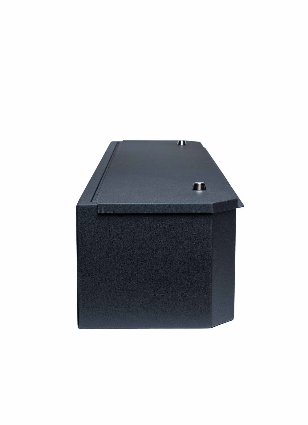 TOP LOADER WEAPON LOCKER- 7413 - Side Closed