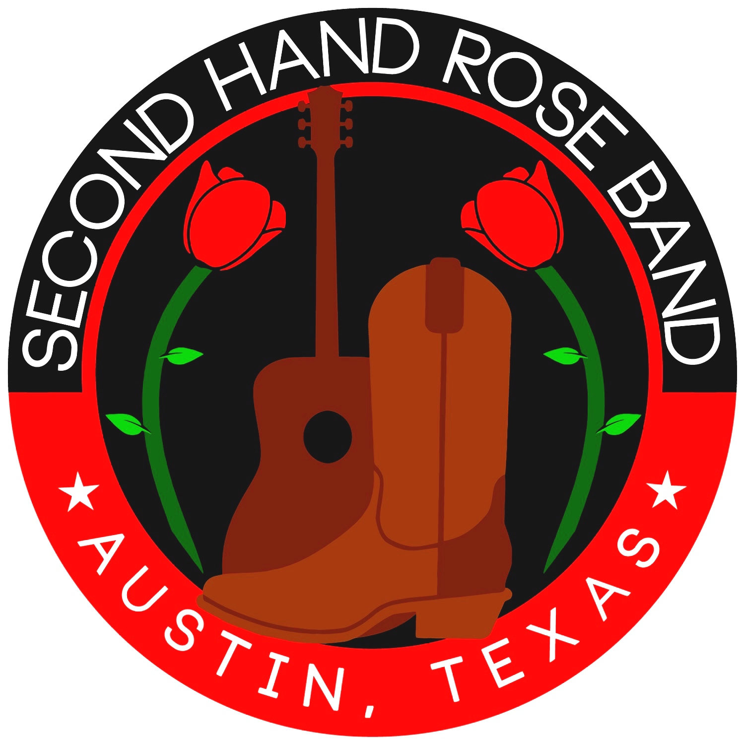 SecondHandRoseBand