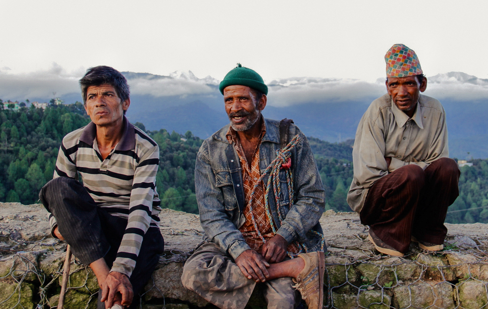 Dadeldhura, Nepal