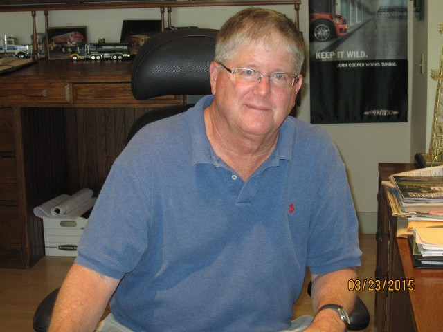 James E. Kimball III - Director