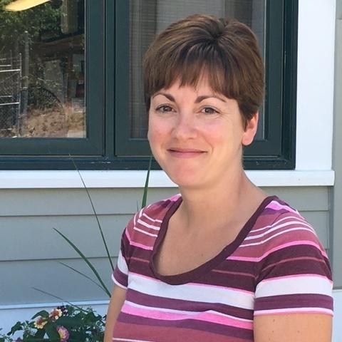Sarah Sigler - Administrative Assistant