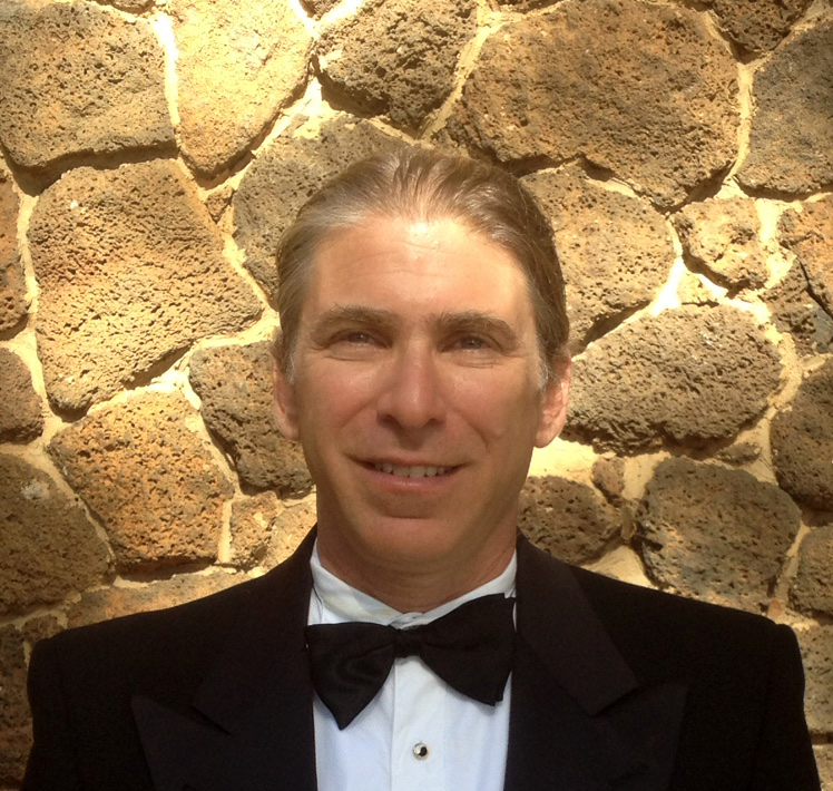 Scott Silverston  - Founder of Hawaii Business Consulting