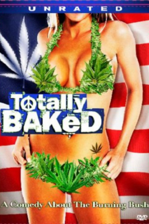 Craig Shoemaker's Totally Baked: A Pot-U-Mentary (Autographed)