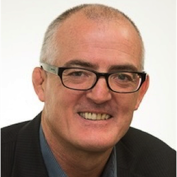 Dr Mike Briers AO - CEO