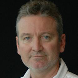 Mike Ridout - WA Node Leader