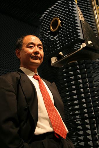 Prof Jay Guo