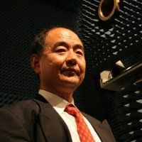 Prof Y. Jay Gao - Research Leader