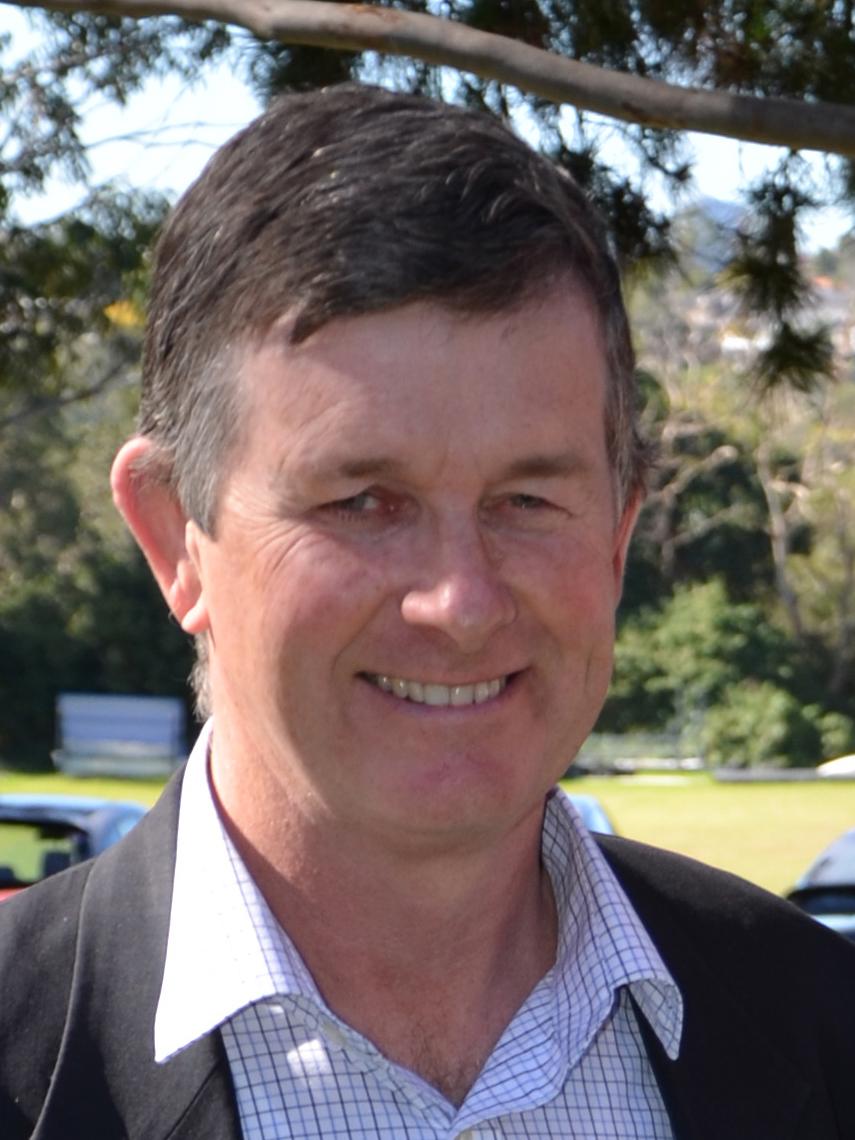 Peter Loneragan - Node Leader