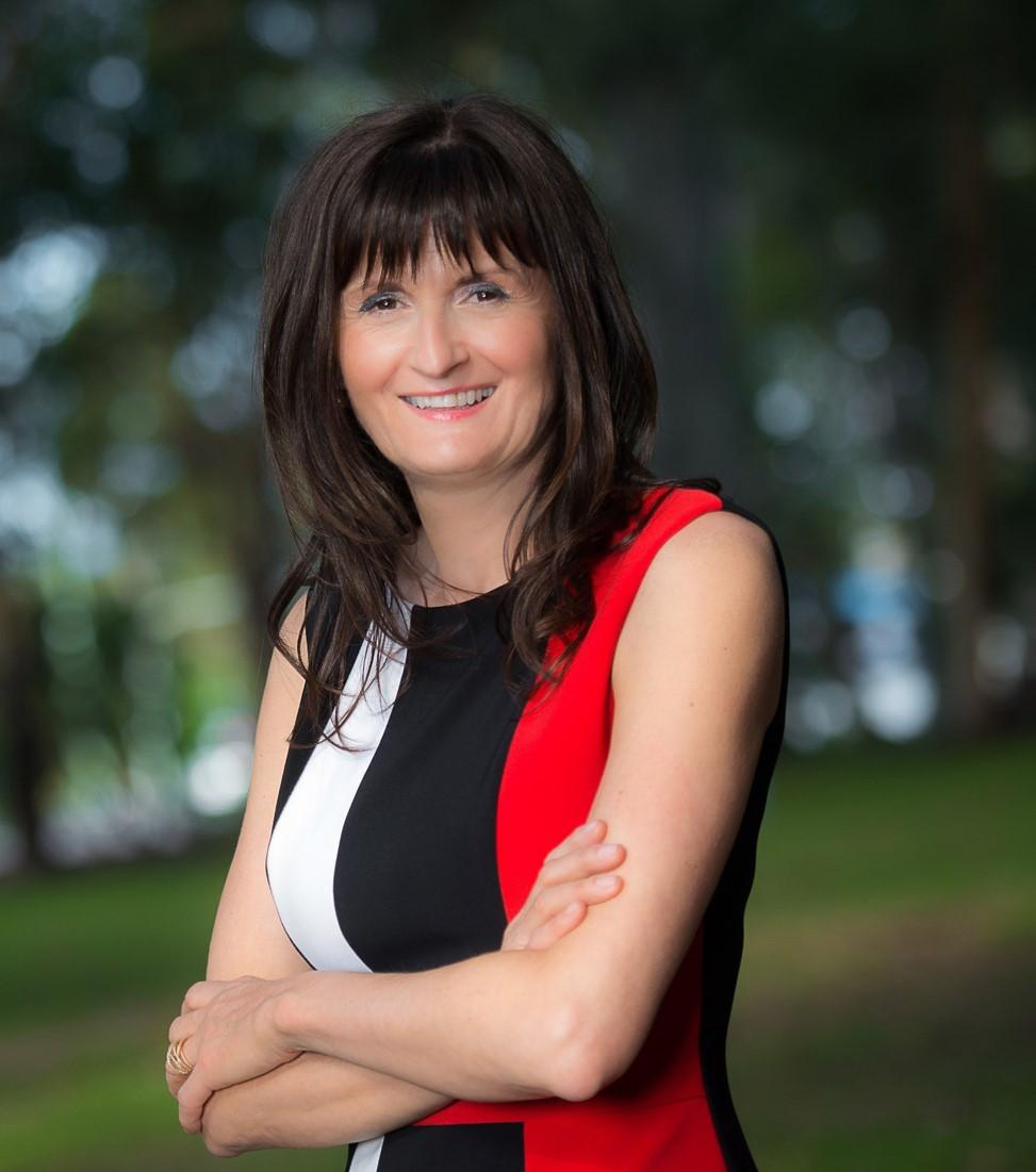 Mirijana Prica - Board Director