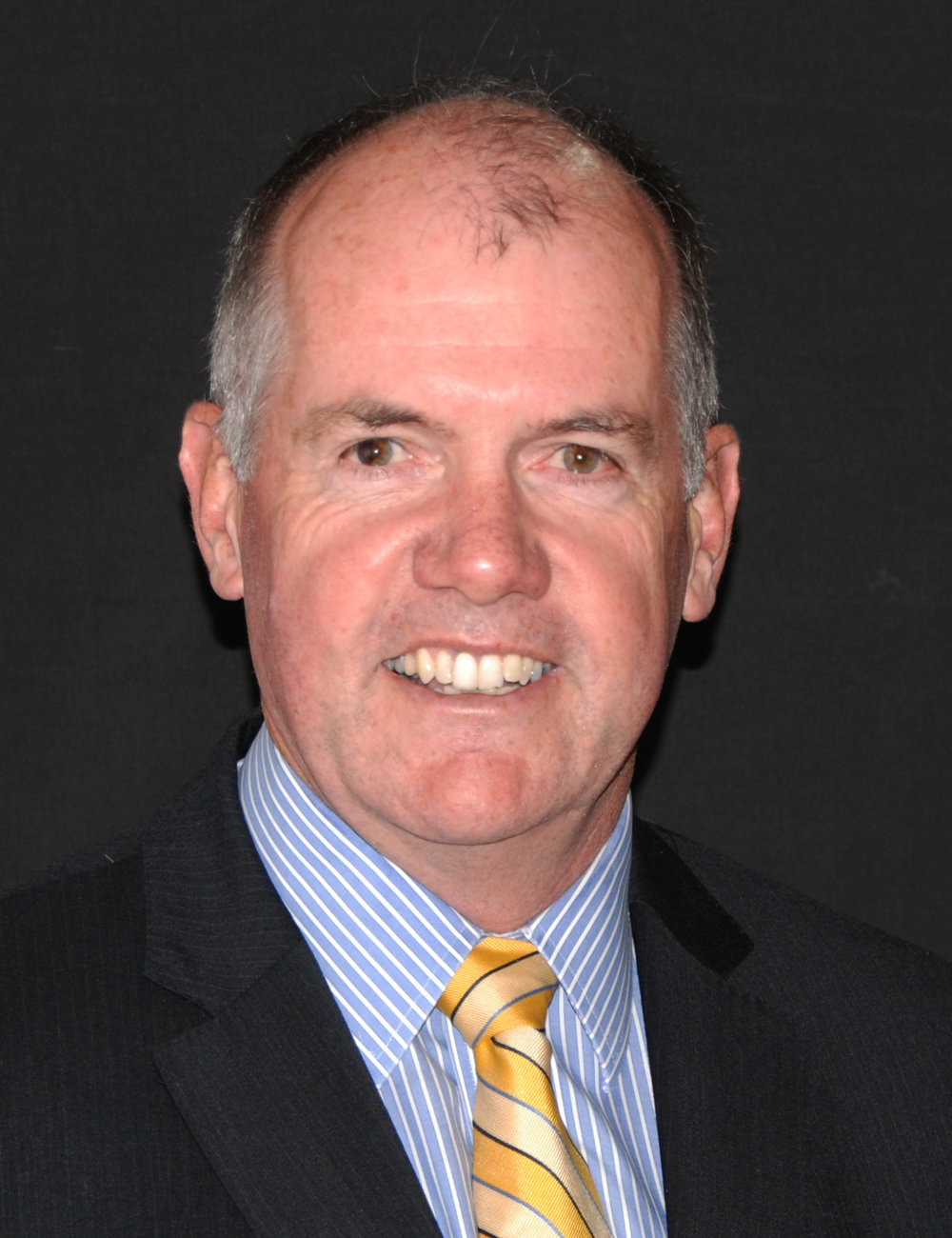 Mick Keogh - Board Director
