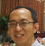 Prof Ren Ping Liu - Research Leader