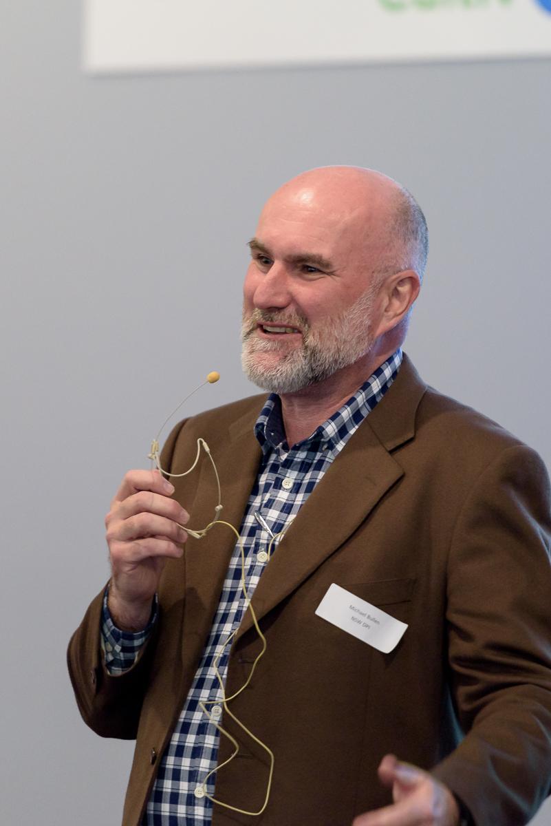Michael Bullen - Council Member