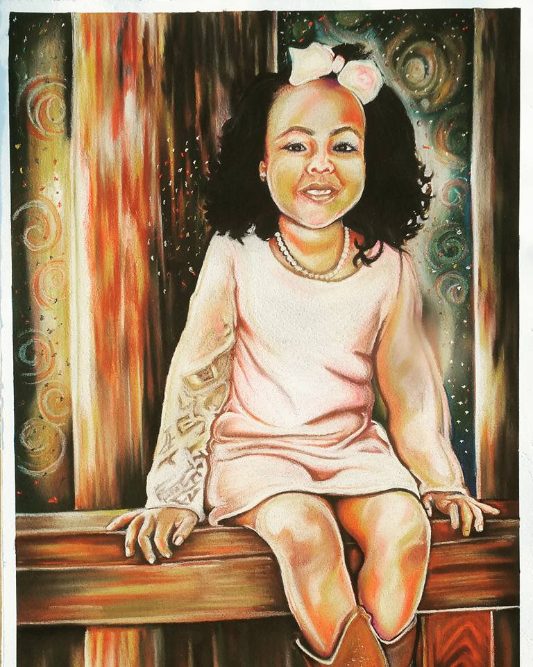 Pastel Portrait of Child by Destiney Powell.jpg