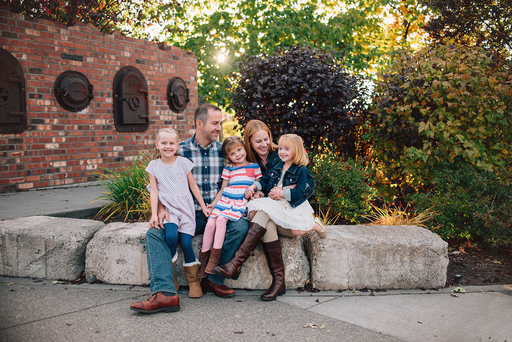 family photographer bend oregon