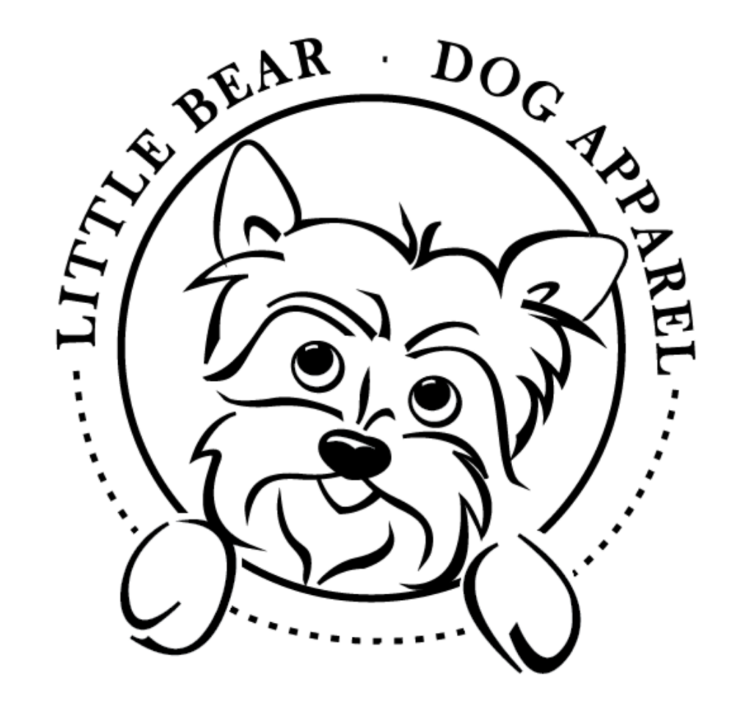 Little Bear Dog Apparel