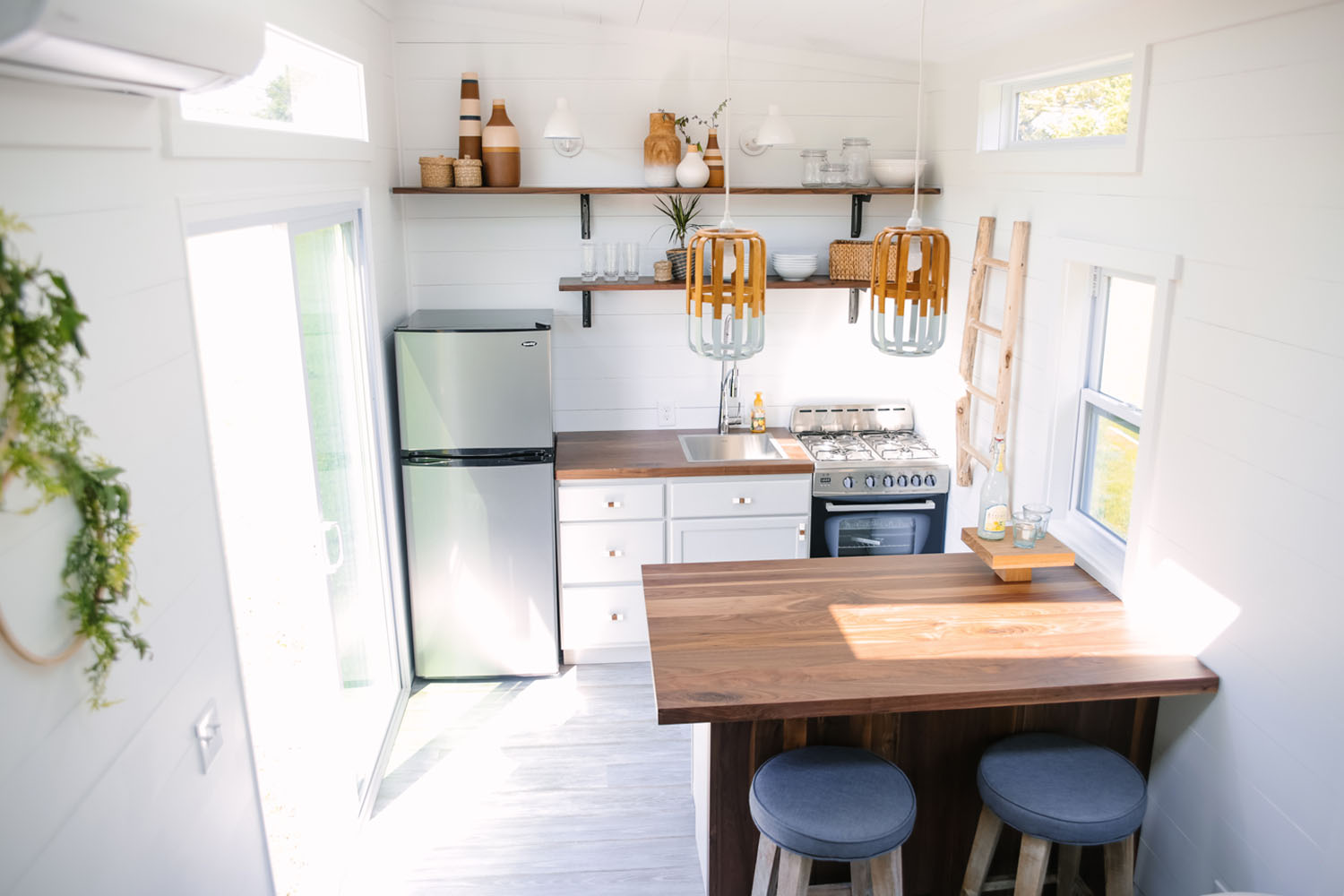 Past Giveaways — Tiny House Giveaway