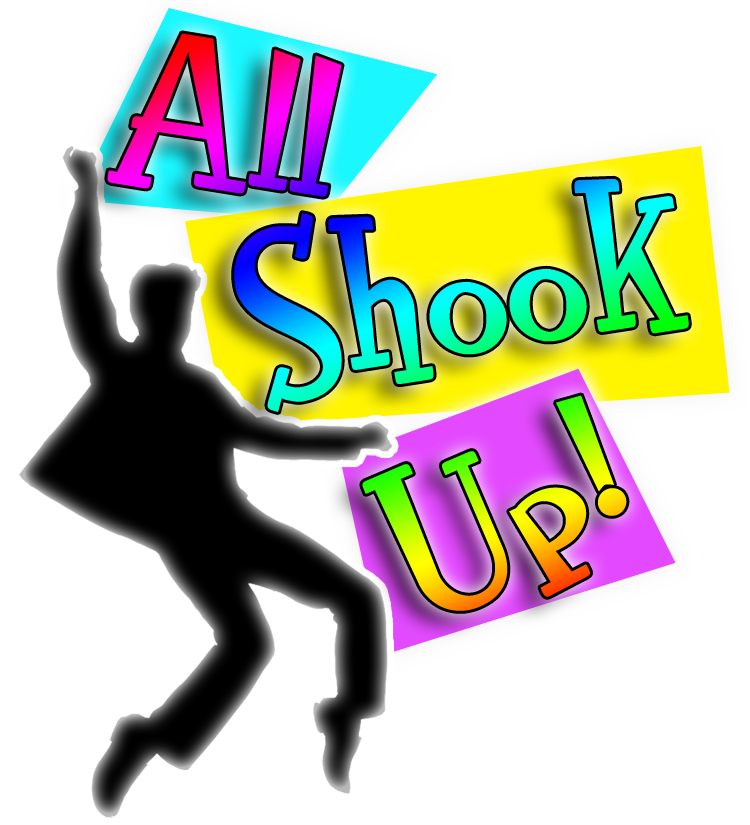 all shook up musical logo Logo animated the montgomery: all shook up 12 jul — 15 jul the montgomery theatre musical sold out presented by woodseats musical theatre.