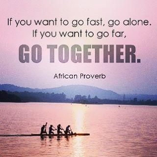 So true in so many ways 👭👫👬 #BeActiveTogether #Peermyd #buildyourpeermyd #strongertogether #bettertogether #mondaymotivation #mondayinspiration